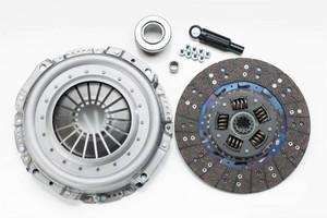 "South Bend Clutch 13"" Single Disc Kit w/o Flywheel Dodge Cummins 2000.5-05.5 w/ HO Engine 425 HP & 900 TQ"