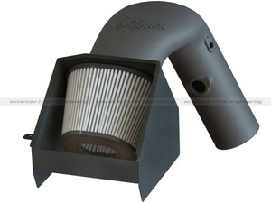 AFE Power Magnum FORCE PRO DRY S Stage 2 Intake System