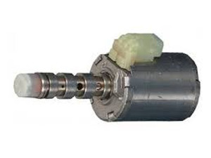 Ford 5r110 modified direct clutch solenoid