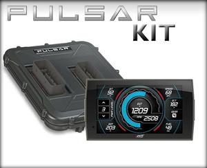 EDGE Pulsar Kit 2017-19 GM Duramax L5P (Pulsar w/ Insight CTS3)