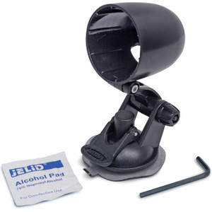 Banks Single Gauge iDash Pod Suction Mount