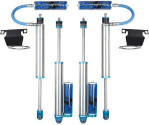 "Carli 3"" Pintop Shocks 2014+ RAM 2500 (Set of 4)"