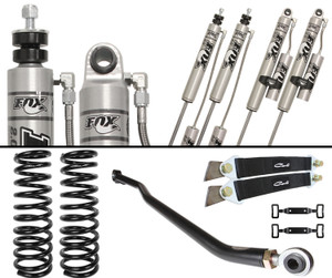 "Carli 3"" Backcountry Kit 2003-13 Dodge Ram 2500/3500 Diesel"