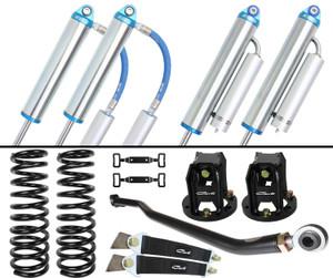 Carli Dominator Kit 2003-13 Ram 2500/3500 Diesel