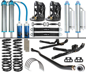 Carli Dominator Long Arm Kit