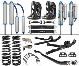 "Carli 3"" Unchained Kit"