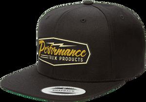 PTP Premium Classic Snapback Hat