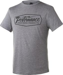 PTP Old School Triblend Shirt