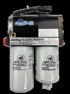 AirDog II-4G 2011-2014 6.6L Chevy Duramax
