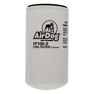 AirDog Fuel Filter (2 & 10 Micron)