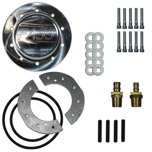 FASS FUEL SYSTEMS DIESEL FUEL SUMP KIT