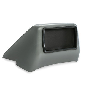 Edge Dash Pod - 03-04 Ford F250-350 Super Duty King Ranch - 18501