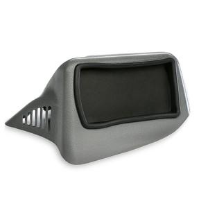 Edge Dash Pod - 07-10 GMC Sierra / Chevrolet Silverado 2500-3500 6.6L - 28502