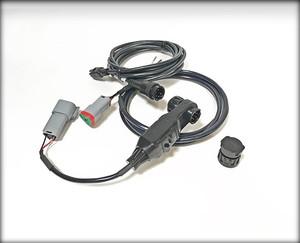 Edge EAS Shift-On-The-Fly (SOTF) Tuner Accessory - 2004.5-2010 GMC Sierra / Chevrolet Silverado 2500-3500 6.6L - 98654
