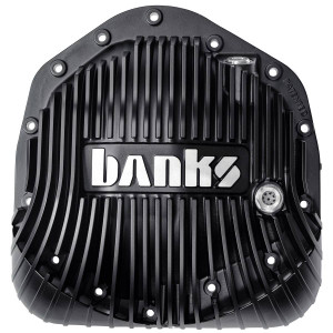 Banks Differential Cover Kit for 2001-2019 Chevy/GMC, 2003-2018 Ram