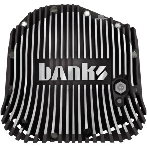 Banks Differential Cover Kit for 1985-2019 Ford Diesel & Gas Trucks