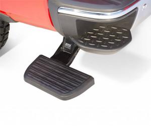 AMP Research BedStep - Black, 2014-2018 Chevrolet/GMC Silverado/Sierra 1500