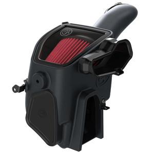 S&B 75-5140 Cold Air Intake Kit (Oiled & Dry)