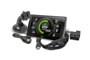 Edge Diesel Evolution CTS3 2001-2016 6.6L Duramax - 85400-200