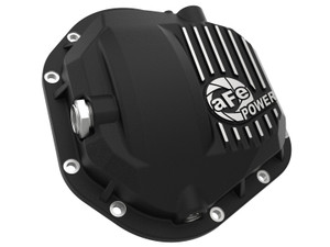 AFE Pro Series Front Differential Cover - Ford Superduty F250/F350 17-20 (Dana 60)