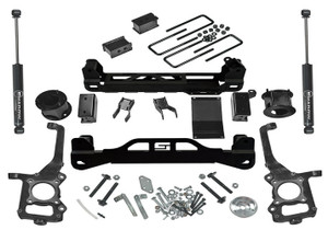 "SUPERLIFT SUSPENSION 6"" LIFT KIT: 2015–2020 FORD F-150"