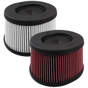 S&B Intake Replacement Filter KF-1080 (Oiled or Dry)
