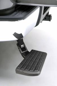 AMP Research BedStep - Black, 1999-2006  Chevrolet/GMC Silverado/Sierra 1500/2500/3500 75301-01A