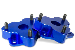 Pacbrake Leveling Kit For 2 inch For 06-20 Dodge RAM 1500 4WD Non-Mega Cab Pacbrake