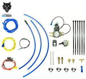 Pacbrake Low Switch Kit For 94-02 Dodge RAM 4WD 2 Wheel Low Switch Kit Pacbrake