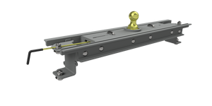 B&W Turnoverball Gooseneck Hitch 2007-2020 Toyota Tundra Trucks  *Only GNXA4585 and RVK3500 with special post work with this hitch