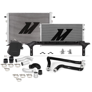 MISHIMOTO HEAVY-DUTY BUNDLE, FOR FORD 6.7L POWERSTROKE 2011–2016