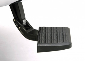 AMP Research BedStep - Black, 2005-2015 Toyota Tacoma