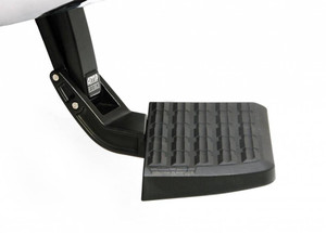 AMP Research BedStep - Black, 2019-2020 Ram 1500