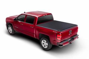 TruXedo Pro X15 07-13 GMC Sierra & Chevrolet Silverado 2500/3500 Dually w/Bed Caps 8' Bed
