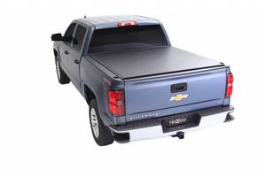 TruXedo Lo Pro 07-13 GMC Sierra & Chevrolet Silverado 2500/3500 Dually w/Bed Caps 8' Bed