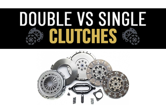 Double Disc vs Single Disc Clutches: Which is Right for You?