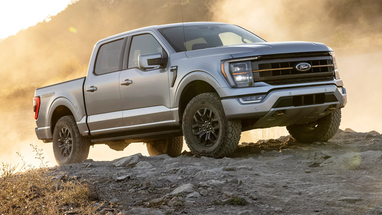 2021 Ford F150 Tremor to Hit the Trails in 2021