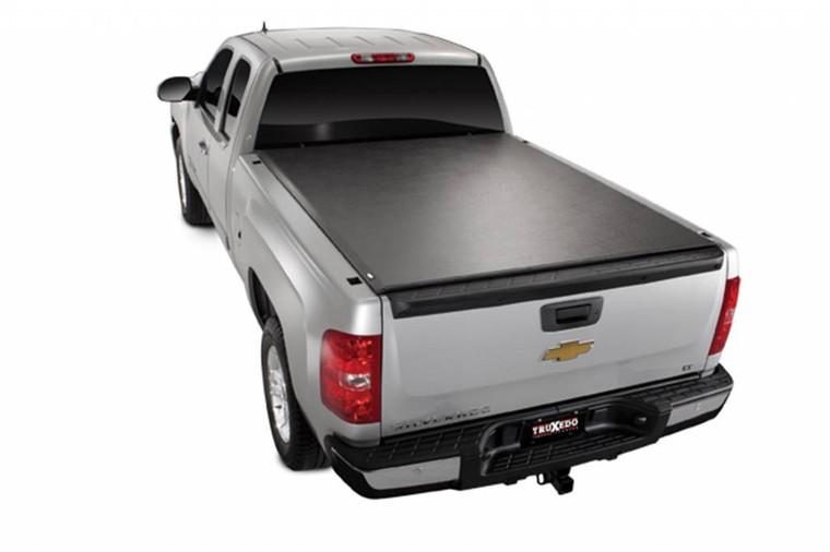 TruXedo Lo Pro 99-07 GMC Sierra & Chevrolet Silverado 1500 Classic 8' Bed