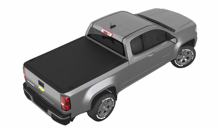TruXedo TruXport 15-19 GMC Canyon & Chevrolet Colorado 6' Bed