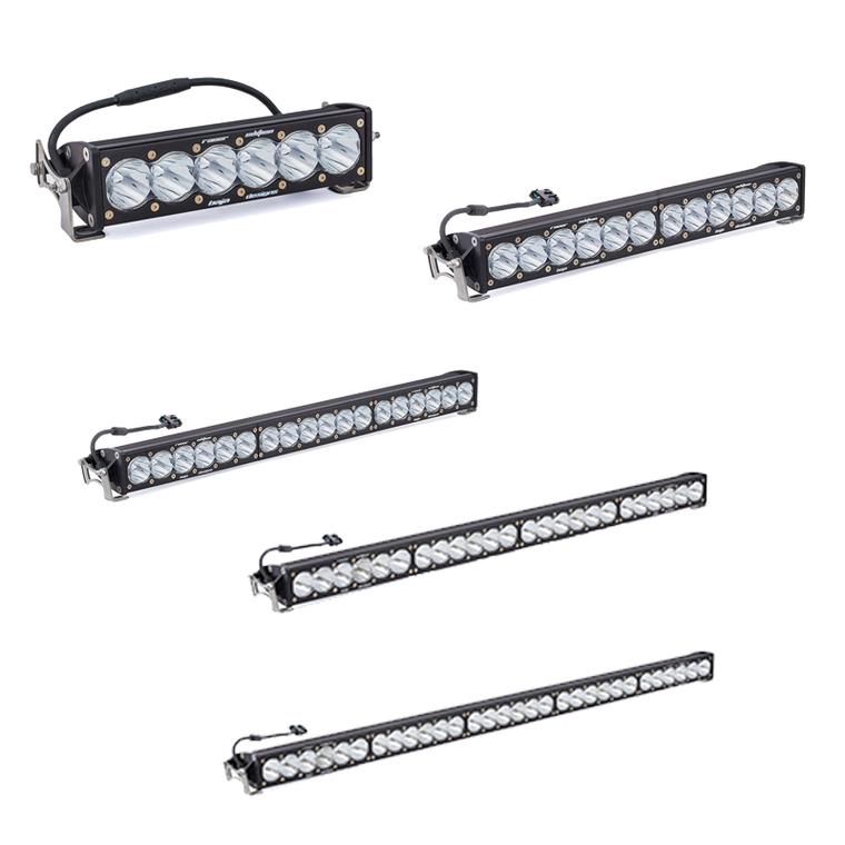 Baja Designs OnX6, Racer Edition High Speed Spot LED Light Bar