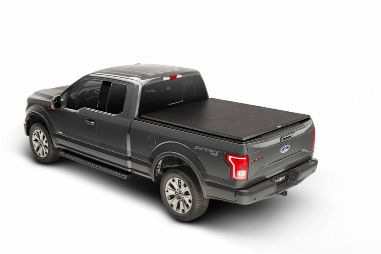 TruXedo TruXport 04-08 Ford F-150 8' Bed
