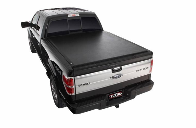 """TruXedo Lo Pro 09-14 Ford F-150 6'6"""" Bed"""
