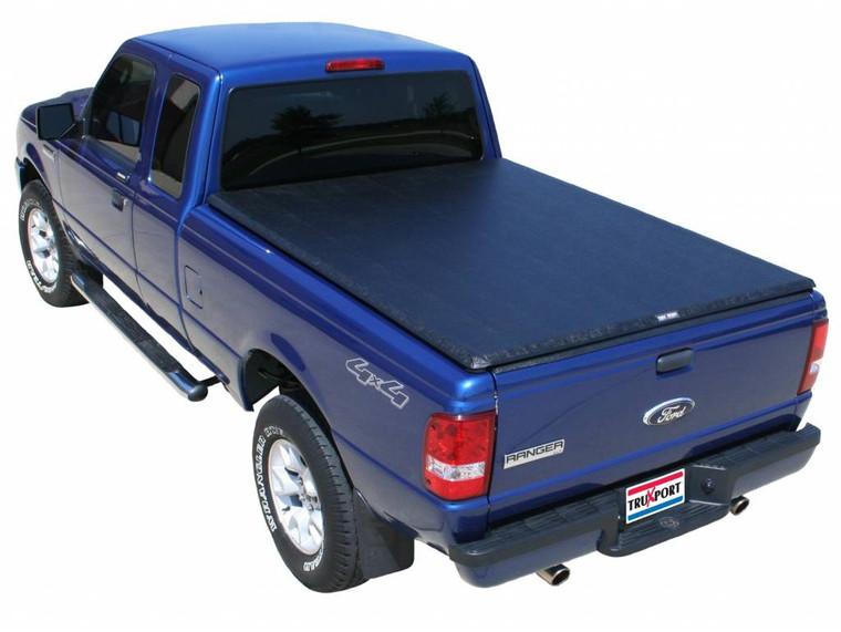 TruXedo TruXport 2019 Ford Ranger 6' Bed
