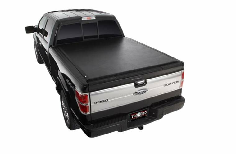 TruXedo Lo Pro 2019 Ford Ranger 6' Bed