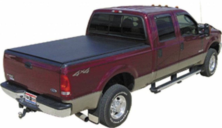 TruXedo Lo Pro 08-16 Ford F-250/F-350/F-450 Super Duty 8' Bed