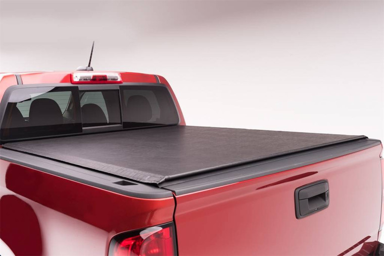 """TruXedo Pro X15 04-15 Nissan Titan with or w/o Track System 6'6"""" Bed"""