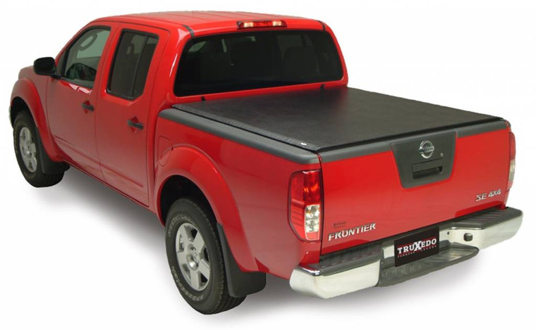 TruXedo Lo Pro 08-15 Nissan Titan with or w/o Track System 7' Bed