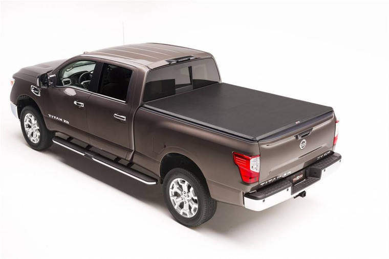 "TruXedo TruXport 16-19 Nissan Titan w/o Track System 5'6"" Bed"