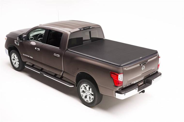 "TruXedo TruXport 16-19 Nissan Titan w/o Track System 6'6"" Bed"
