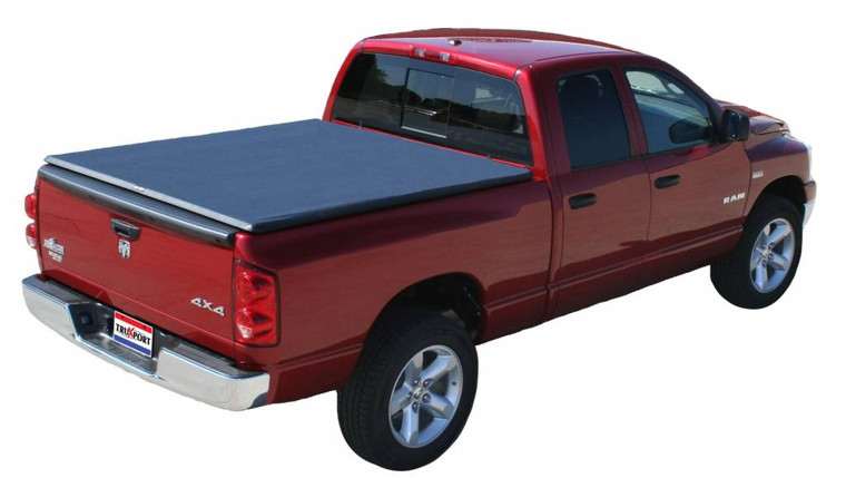 TruXedo TruXport 03-09 Dodge Ram 2500/3500 8' Bed